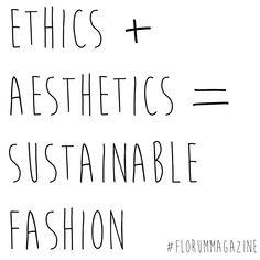 Slow Fashion Quotes for Sustainable Fashion - Green Swimsuit -Ethical Bikini - Eco friendly - Florum Fashion Magazine