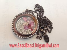 WHO doesn't LOVE chocolate ?  #OrigamiOwl #Love #Chocolate #Lockets
