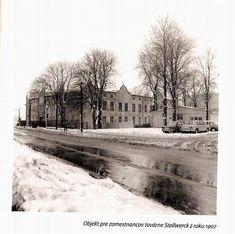 25 pavlacovy obytny dom pracovnikov Figara na Riazanskej ulici Bratislava, Dom, Infographics, Nostalgia, Outdoor, Times, Inspiration, Photos, History
