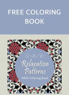 Free 50 Page Printable Adult Coloring Book. Get it now! No purchase necessary. Limited time offer. Pin now! #adultcoloringbook #coloring #freecoloringpages https://instantfeedback.leadpages.co/freecoloringbook/