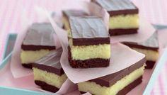 Σοκολατένιο γλύκισμα με ινδοκάρυδο! ~ ΜΑΓΕΙΡΙΚΗ ΚΑΙ ΣΥΝΤΑΓΕΣ