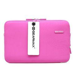 GEARMAX ® Laptop Sleeve Case for MacBook Air Pro – NOK kr. 184