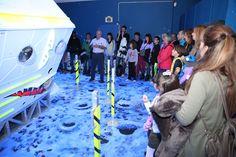 Fuenlabrada dedica la Semana de la Ciencia a la Astronomía
