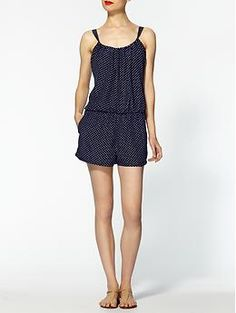 cute romper for going on rides in the amusement park