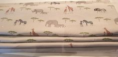 Made to measure, interlined, lined and blackout lined Roman Blinds, Safari, Decor, Decoration, Roman Shades, Decorating, Deco