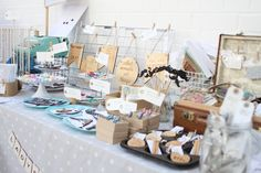 Selling your work in person at craft fairs, trade shows or pop-up shops is a fantastic opportunity to meet your customers face-to-face and get...