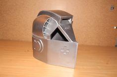 Grey Knight Helmet (undetailed)