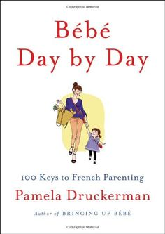 Kids And Patience: Pamela Druckerman's Tips For Teaching Kids To Wait A Minute
