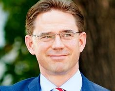 The pre-trial protocols of a crime committed by former prime minister Jyrki Katainen