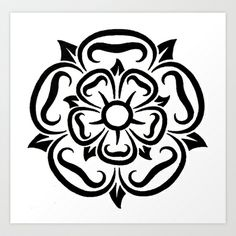 tudor rose tattoo concept jewelry pinterest tudor rose tattoos rose tattoos and rose. Black Bedroom Furniture Sets. Home Design Ideas