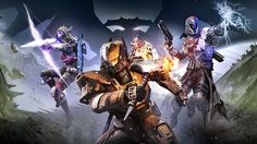 Destiny: the Taken King cinematic trailer looks interesting. I just wish Destiny had a compelling story that didn't require me to read online to fully understand the lore. Destiny fan's ge Playstation, Xbox 360, Skylanders, Destiny The Taken King, Rise Of Iron, Destiny Game, Destiny Bungie, Hollywood, Xbox Live
