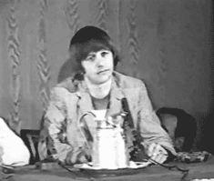We All Live In A Yellow Submarine,Yellow Submarine — beatlemaniamccartney: Ringo Starr