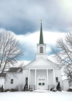 Luther Valley Church, Beloit, WI
