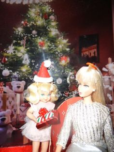 Gift of Barbie