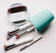 PUR Cosmetics Professional Brush Collection