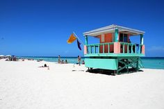 7 Best City Beaches in the World. South Beach