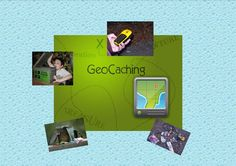 CACHING IN ON LEARNING: Using Geocaching as an Instructional Tool.  A live binder full of instructional resources on Geocashing.    Geocaching is a powerful resource for classroom instruction. Utilizing a GPS and problem-solving skills, students can hunt for high-tech treasures that are hidden all over the world.