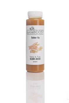 Een heerlijke wortelsap waar je een echte kick van krijgt! Naast de energieboost die deze sap levert, dragen de voedingsstoffen van de wortel bij aan een mooie huid en goede ogen!