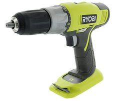 Ryobi 18 Volt 1 2 In 2 Speed Drill Driver Tool Driver Tool, Drill Driver, Cordless Drill Reviews, Speed Drills, Power Hand Tools, Decoration, Bar, December, Top Ten