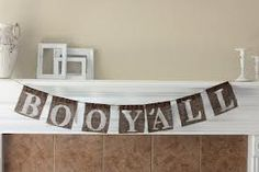 rustic halloween decor - Google Search