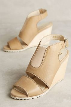 Ouigal Delia Wedges