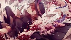 Chuya Nakahara Bungo Stray Dogs Anime Wallpaper Source by deyanirasan Manga Anime, Anime One, Anime Guys, Bungou Stray Dogs Wallpaper, Dog Wallpaper, Animal Wallpaper, Stray Dogs Anime, Bongou Stray Dogs, Chibi