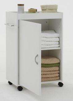 Koupelnová skříňka CORDOBA - Sconto Nábytek