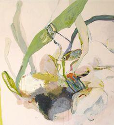 Anne-Sophie Tschiegg: Germinations