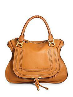 Anemone Pink Chloe handbag Chloe Marcie Medium, Chloe Bag, Chloe Marcie  Bag, Chloe d4285812b8