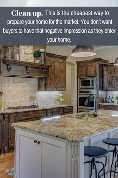 Make your Riverfront home ready for the market! Click here.  #ConnieWolff #RiverfrontHomesinPittsburgh