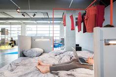 "Designline Büro - Projekte: Out of Office: ""What does really work?"" | designlines.de"
