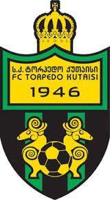 FC  TORPEDO KUTAISI   - KUTAISI  georgian