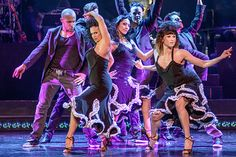 Nothing gets us in the dancing mood quite like a bit of  Strictly  or  Got To Dance  - and not just because of Ashley Banjo. Catch some moves in the flesh with today's sizzling deal...