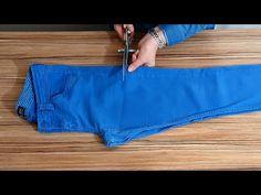 Dress Making, Upcycle, Casual Shorts, Sewing, How To Make, Kids, Hana, Farmer, Clothes