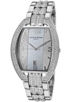 Price:$292.39 #watches Christian Bernard MA569ZZWJ, Design Michael Kors Watch, Christian, Watches, Accessories, Design, Wristwatches, Clocks, Christians