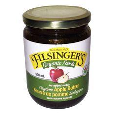 Filsinger's Organic Apple Butter - 500ml