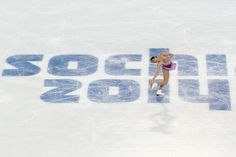 SOCHI, RUSSIA - FEBRUARY 08: Mao Asada of Japan competes in the Figure Skating Team Ladies Short Program during day one of the Sochi 2014 Winter Olympics at Iceberg Skating Palace on February 8, 2014 in Sochi, Russia. (Photo by Matthew Stockman/Getty Images) (3000×2000)