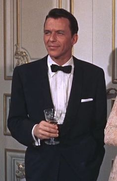 "Singer/actor Frank Sinatra in a scene as Mac Connor from the 1956 movie ""High Society"". Golden Age Of Hollywood, Hollywood Stars, Classic Hollywood, Old Hollywood, Humphrey Bogart, Gene Kelly, Dean Martin, High Society, Movie Stars"