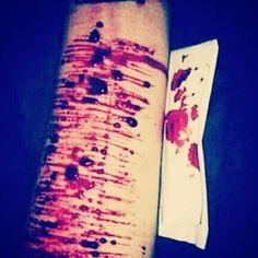 Blood, Sad, Feelings, Tattoos, Tatuajes, Tattoo, Tattos, Tattoo Designs