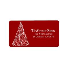 167 best christmas labels images in 2019 christmas address labels