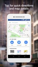 Lightweight Google Maps App Now Available For Download On Google Play Store http://ift.tt/2kGfUQz