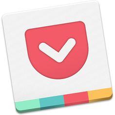 ここでは、Macアプリ「Pocket」の使い方を紹介します。 パソコンのブラウザーで Pocket に記事を保存する方法、iPhone や iPad での使い方などはこちらを参考にしてください。 Pocket の使い方 Macアプリ「Pocket」 まずはこちらからMacアプリ「Pocket」をインストールし