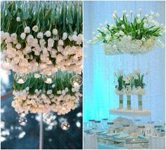 Gorgeous #centerpieces #Flowers #AAE www.ashleyadrienevents.com