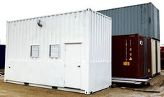 Custom Sized Containers | Seabox Depot