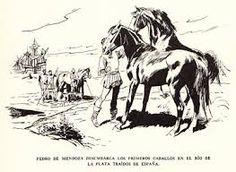 Resultado de imagen para carlos roume caballos