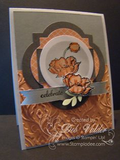 MOJO 306 Monday Sketch Challenge by djlab - Cards and Paper Crafts at Splitcoaststampers