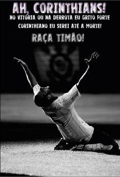 Raça Timão!!!