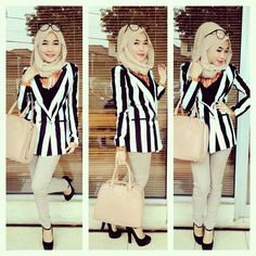 tumblr_mmo37ninud1s361t9o1_500.jpg (500×500) ❤ hijab style