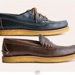 Style Pick: Oak Street Bootmakers 2012 Collection