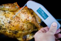 The Thermapen costs around $90, but is it worth it? We have been putting it through the paces and share our thoughts about this thermometer in this review.